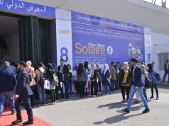 Casablanca to Host International Solar Energy Exhibition in February