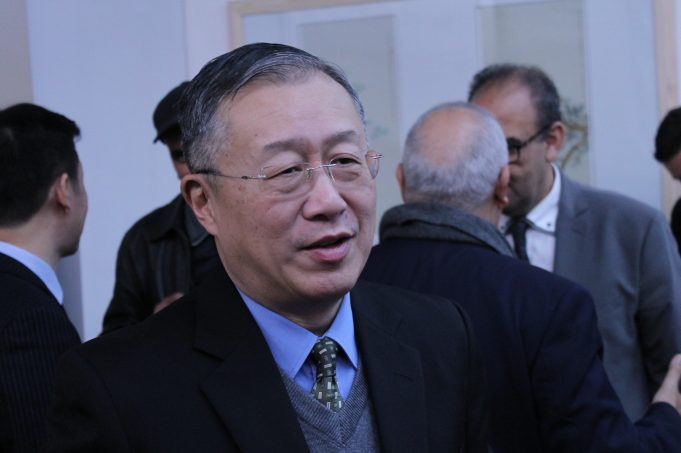 Chinese Ambassador to MWN: Morocco Does Not Need to Emulate China's Model