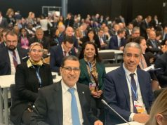 'Ambitious' Morocco Calls for Solidarity on Climate Emergency