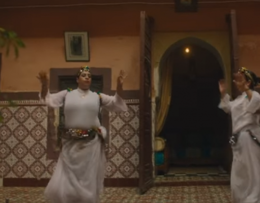 "Coldplay's ""Everyday Life"" Music Video Features Morocco"