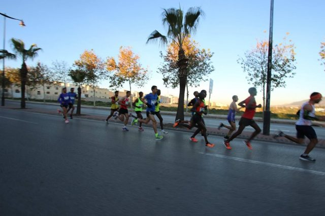 Fez to Host 5th International Marathon on January 12