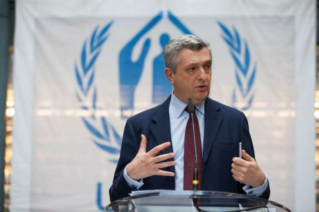 UN Official: Morocco Sees Considerable Increase in Asylum Applications