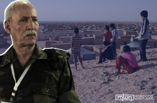 Former Polisario Member Denounces Repression of Basic Freedoms in Tindouf Camps