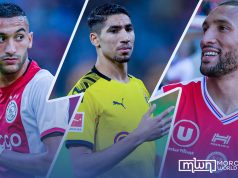 France Football Nominates 3 Moroccan Players as Best Maghreb Player