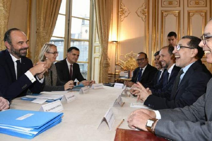 France to Loan Morocco €150 million to Encourage Youth Employment