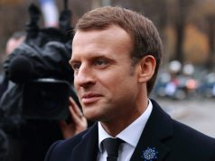 French President Calls Colonialism 'a Mistake'
