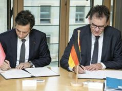Germany-Morocco Sign Sustainable Economic Growth Agreement