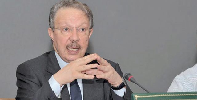 Head of Morocco's HCP Decries Lack of Transparency From Ministers