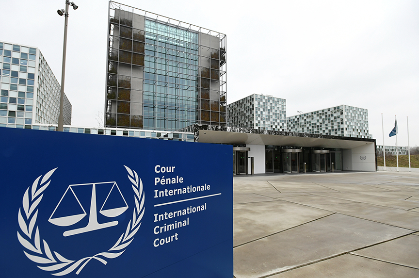 ICC to Investigate Israel for War Crimes in Gaza