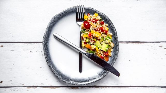 Intermittent Fasting Reduces Factors of Obesity, Diabetes, Cancer