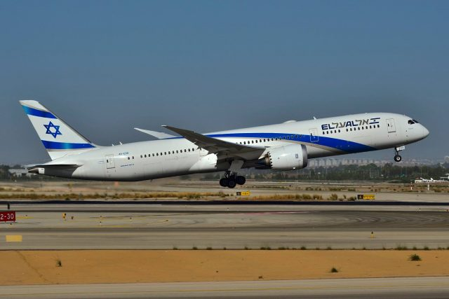 Israeli Airline Seeks Direct Flights to Morocco