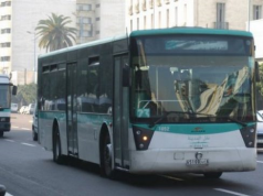 Israeli Man Dies Crushed Between Two Buses in Casablanca