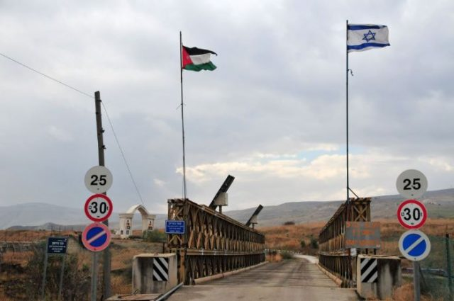 Deal of the Century – Implications for Jordanian Identity and Sovereignty