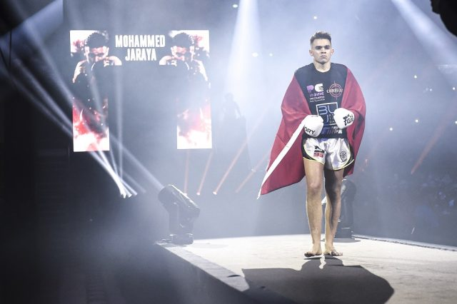 King Mohammed VI Congratulates 2 Moroccan Kickboxers for Glory Wins