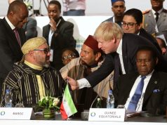 King Mohammed VI Congratulates UK's Prime Minister for Election
