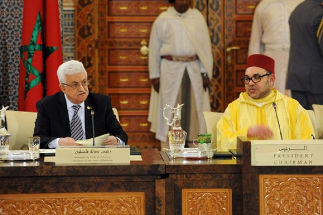 King Mohammed VI Reiterates Morocco's Unchanged Position on Palestine at OIC