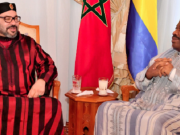 Gabonese FM: Country' General Consulate in Laayoune Supports Moroccanness of Western Sahara