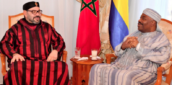 Gabon's Parliament Reaffirms Support for Morocco's Territorial Integrity
