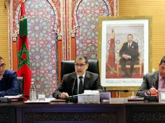 MCA-Morocco Strategic Orientation Council Holds 7th Session in Rabat