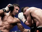 Moroccan Fighter Becomes World Champion in Full-Contact
