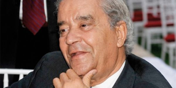 Moroccan Journalist Mustapha Alaoui Dies at 83