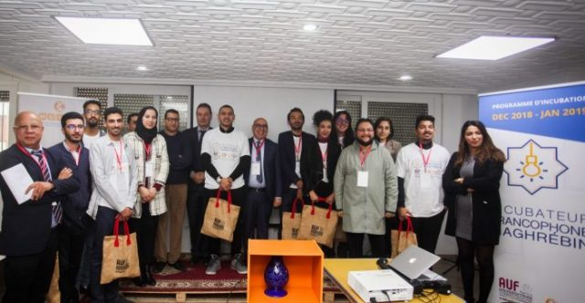 Moroccan Startup Wins Regional Startup Competition