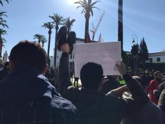 Moroccan Teachers Continue Strikes Over Promotion Policy