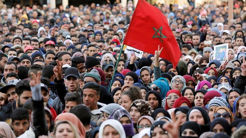 Moroccans Do Not Trust Public, Political Institutions