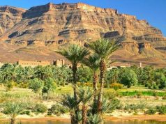 Morocco's Draa Valley Among NYT's 10 Most 'Idyllic' Destinations