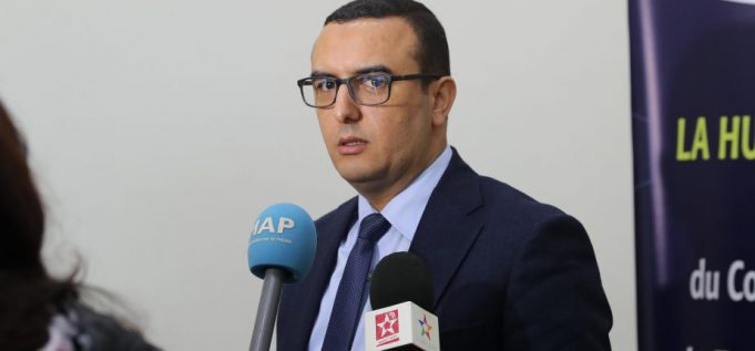 Morocco's Minister of Labor Encourages Self-Employment