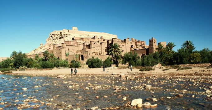 Morocco Among Top 5 Destinations to Discover 2020