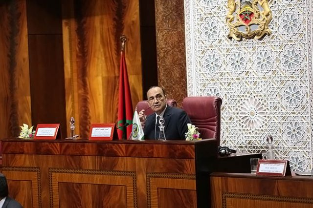 Morocco Denies that MPs Spoke to Israeli Press About Normalization
