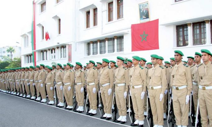 Morocco Has 6th Strongest Military in Africa, 61st Globally