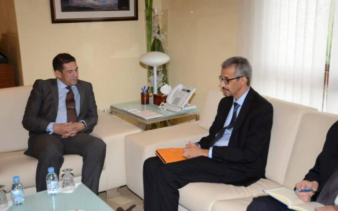 Morocco Signs Agreement with ALECSO to Promote Scientific Research