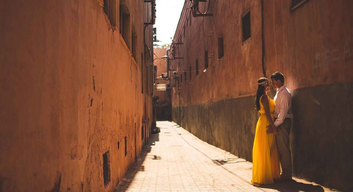 Human Rights Watch Calls for Morocco to Decriminalize Sex Taboos