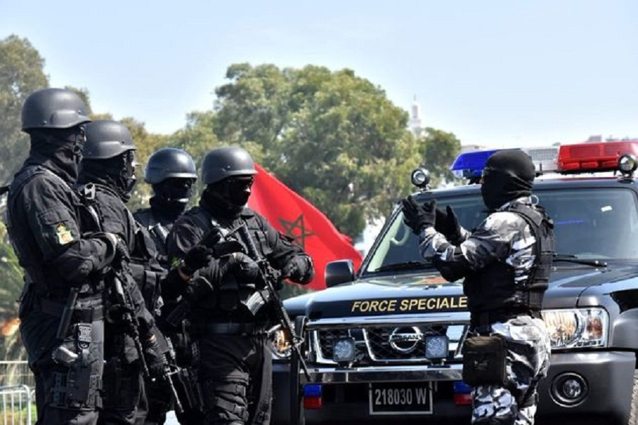 Spain: Morocco is Leader in Fight Against Terrorism