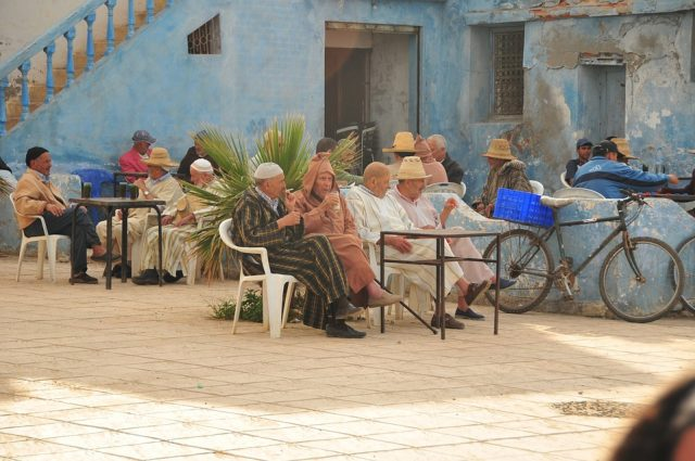 Morocco to Increase CNSS Retirement Pensions by 5% in January 2020