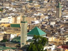 Morocco to Launch 44 Projects to Strengthen Tourist Accommodation Capacity in Fez