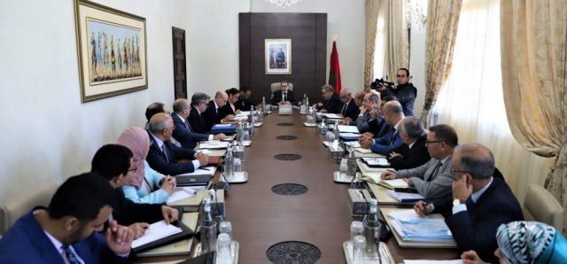 Morocco to Spend MAD 383 Billion on 2020-2050 National Water Plan