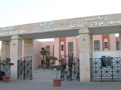 Moulay Ismail University to Open 2 New Schools in Meknes, Errachidia