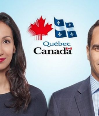 National Assembly of Quebec Honors Two Moroccan Deputies