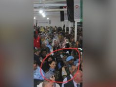 In Violation of UN Impartiality, MINURSO Officials Attend Polisario Congress in Buffer Zone