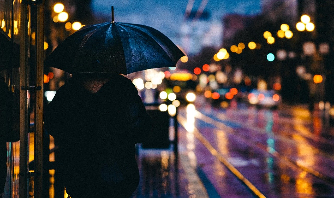Rainy Weather in Morocco to Continue Until Friday