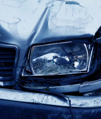 Road Accidents Killed 15, Injured 1,836 in Morocco Last Week