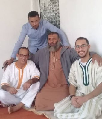 Sahrawi Activist Denounces Polisario's Threats on His Life