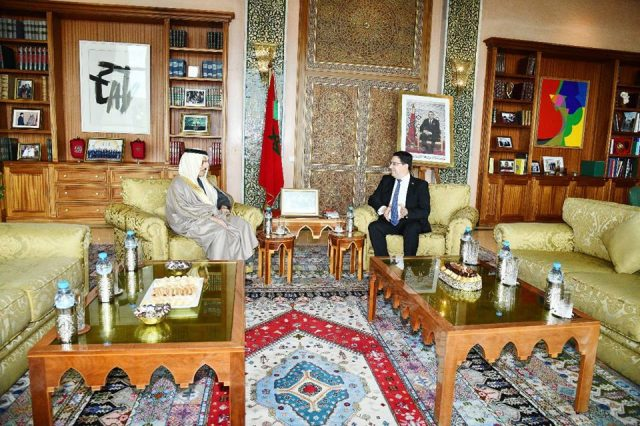 Saudi Arabia Applauds Morocco's Efforts to Defend Palestinian Cause