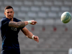 Rugby Star Bill Williams Condemns China's Jailing of Uighur Muslims