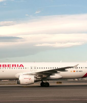 Spain's Iberia Airline to Launch Fez-Madrid Flight in 2020 Summer