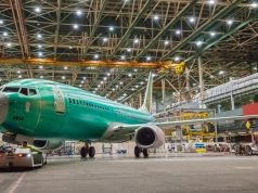 Spirit AeroSystems to Develop Ecosystem with Casablanca Plant Extension