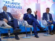 The Atlantic Dialogue in Marrakech